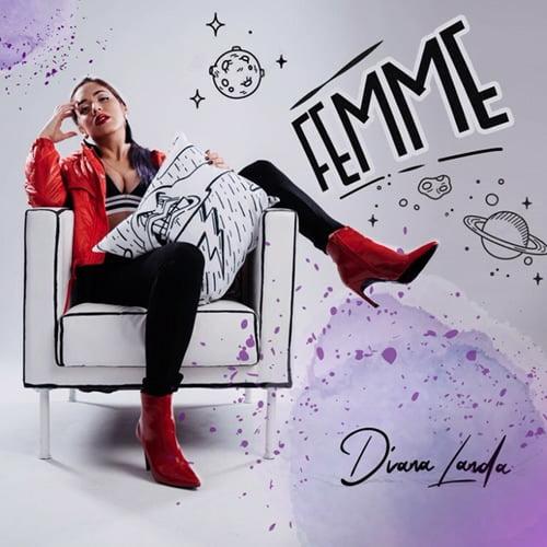 "Cover tema ""Femme"""