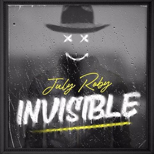 """Cover tema """"Invisible"""""""