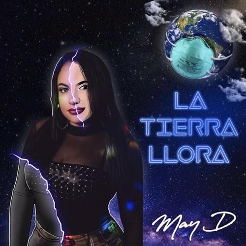"Cover tema ""La Tierra Llora"""