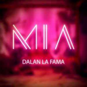 """Cover tema """"Mía"""""""