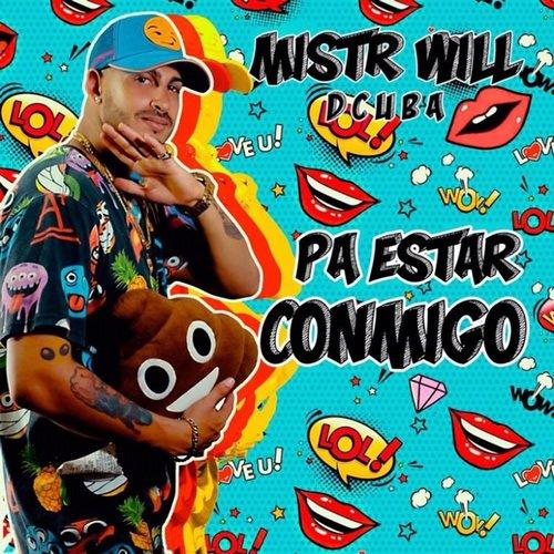 """Cover tema """"Pa Estar Conmigo"""""""