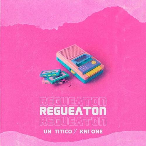 "Cover tema ""Regueaton"""