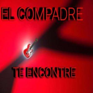 """Cover tema """"Te Encontré"""""""