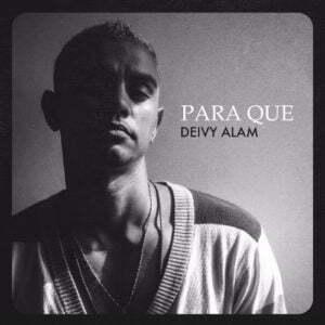 """Cover tema """"Para Que"""""""