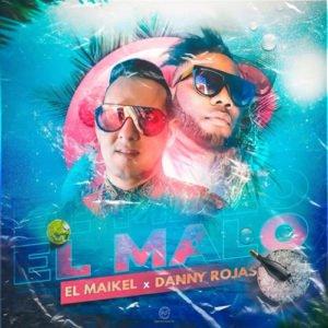 """Cover tema """"El Malo"""""""