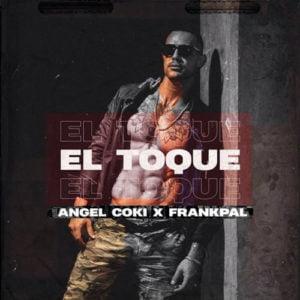 """Cover tema """"El Toque"""""""