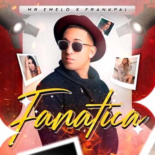 """Cover tema """"Fanática"""""""