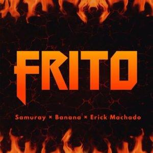 """Cover tema """"Frito"""""""