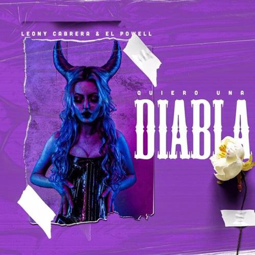 """Cover tema """"Quiero una Diabla"""""""