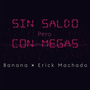 """Cover tema """"Sin Saldo Pero Con Megas"""""""
