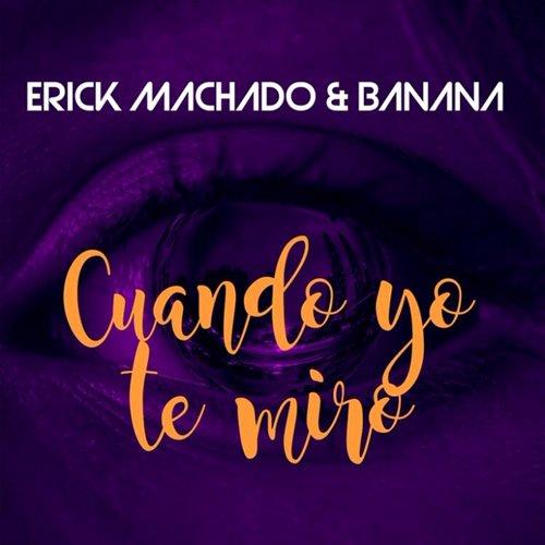 """Cover tema """"Cuando Yo Te Miro"""""""