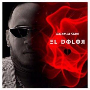 """Cover tema """"El Dolor"""""""