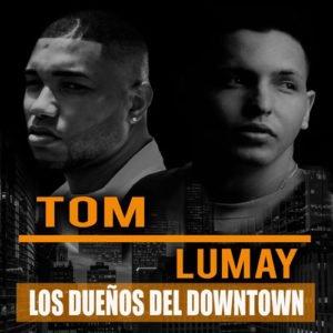 """Cover tema """"Los Dueños del Downtown"""""""