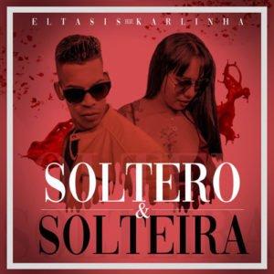 """Cover tema """"Soltero & Solteira"""""""