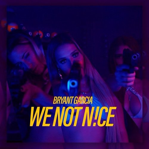 """Cover tema """"We Not Nice"""""""
