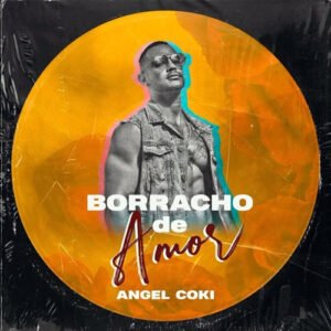 """Cover tema """"Borracho de Amor"""""""