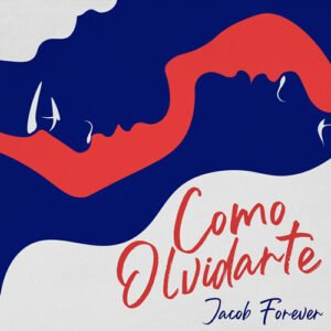 "Cover tema ""Como Olvidarte"""