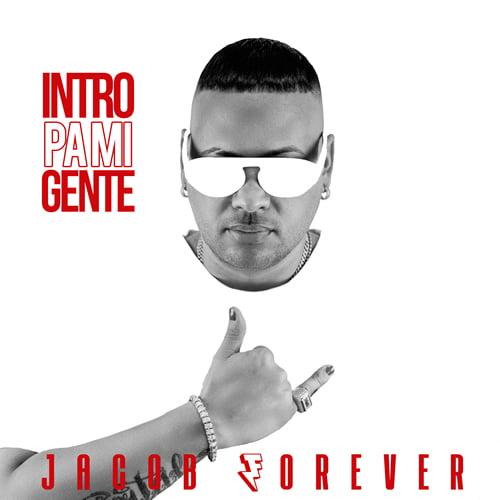 """Cover tema """"Intro Pa Mi Gente"""""""