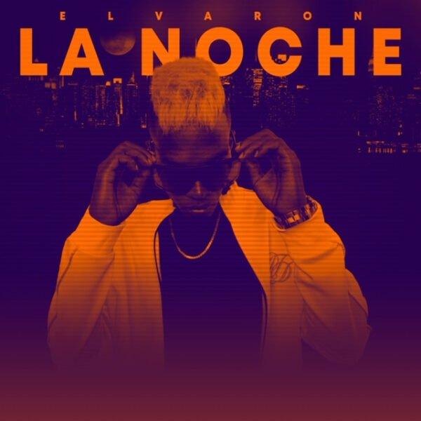 """Cover tema """"La Noche"""""""