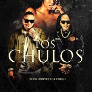 """Cover tema """"Los Chulos"""""""