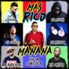 """Cover tema """"Más Rico Mañana"""""""