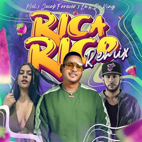 "Cover tema ""Rica Rico"""