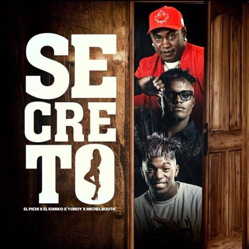 """Cover tema """"Secreto"""""""