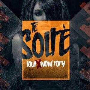 """Cover tema """"Te Solte"""""""