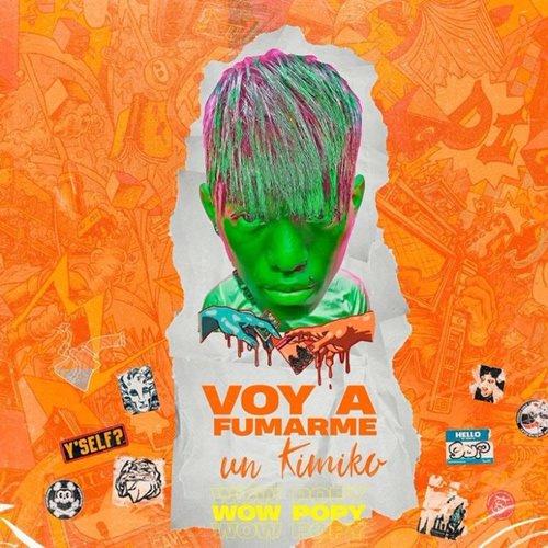 """Cover tema """"Voy A Fumarme Un Kimiko"""""""