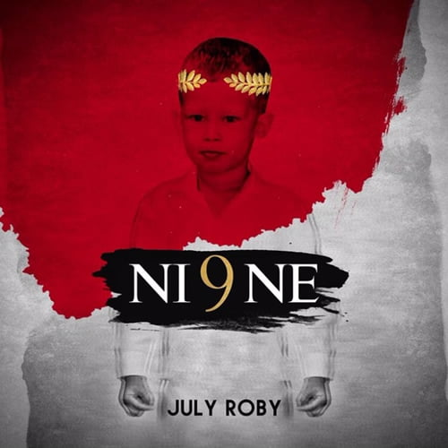 "Cover Álbum ""Ni9ne"""