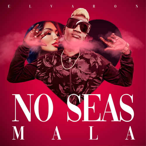 "Cover tema ""No Seas Mala"""