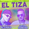 """Cover tema """"El Tiza"""""""