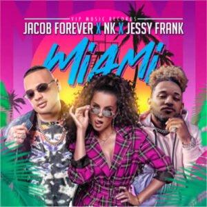 """Cover tema """"Miami"""""""