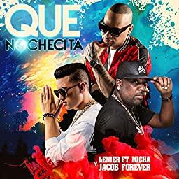 """Cover tema """"Que Nochecita"""""""