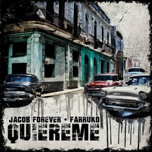 "Cover tema ""Quiéreme"""