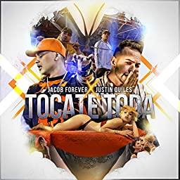 """Cover tema """"Tócate Toda"""""""