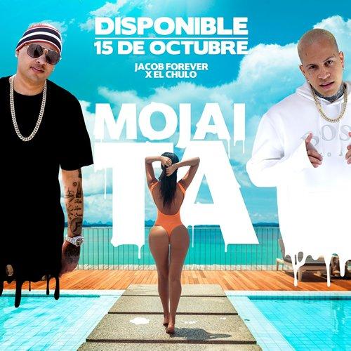 "Cover tema ""Mojaita"""