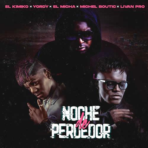 "Cover tema ""Noche De Perdedor"""