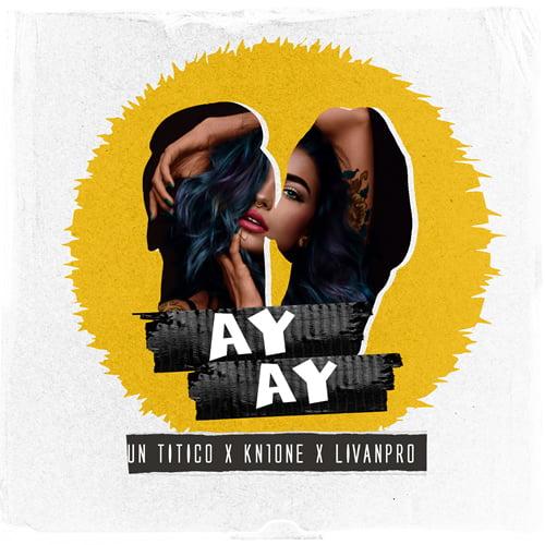 """Cover tema """"Ay Ay"""""""