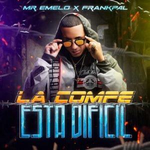 "Cover tema ""La Compe Está Difícil"""