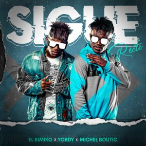 "Cover tema ""Sigue Recto"""
