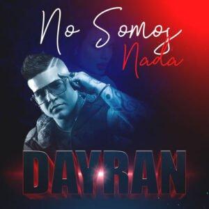 """Cover tema """"No Somos Nada"""""""
