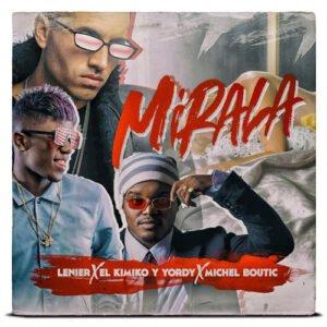 """Cover tema """"Mírala"""""""