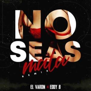 """Cover tema """"No Seas Mala Remix"""""""