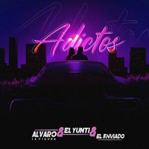 """Cover tema """"Adictos"""""""