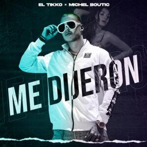 """Cover tema """"Me Dijeron"""""""