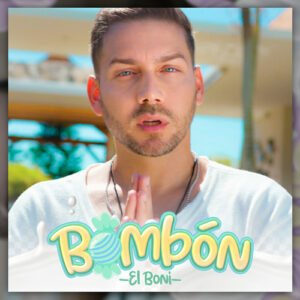 """Cover tema """"Bombón"""""""
