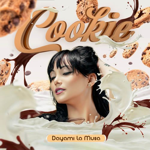 """Cover tema """"Cookie"""""""