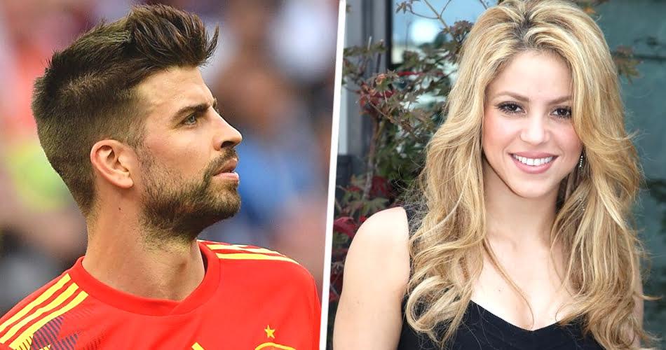 """Portada Noticia """"Cumpleaños de Shakira y Piqué"""""""