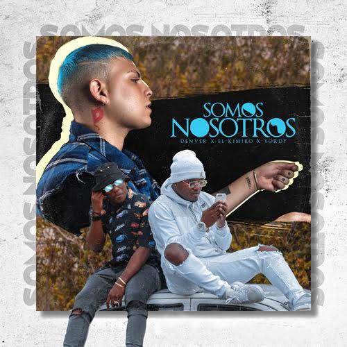 """Cover tema """"Somos Nosotros"""""""